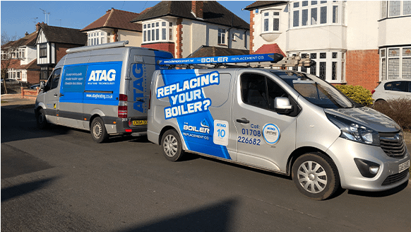 Boiler Replacement Co - Call Out Plumbers in Upminster