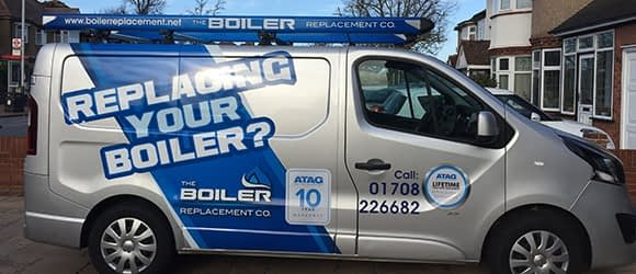 Boiler Replacement Co - Replace My Boiler in Upminster