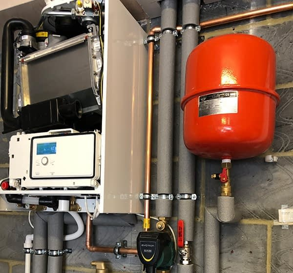 Boiler Replacement Co - Boiler Installers in Romford
