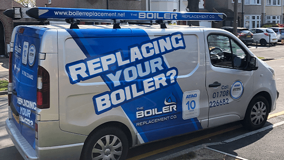 Boiler Replacement Co - Replace Your Boiler in Upminster